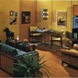 Интерьеры и декор 60-70-ых годов. 150 реальных примеров с фото