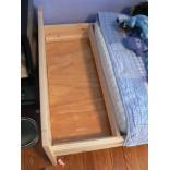 Детская кровать на вырост