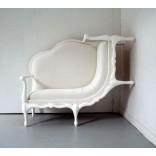 Лила Янг. Свежий взгляд на угловой диван