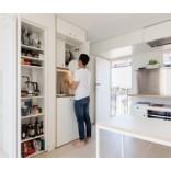Японский подход к организации жилого пространства в малометражке