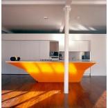Дизайн кухни. Несколько оригинальных примеров с фото