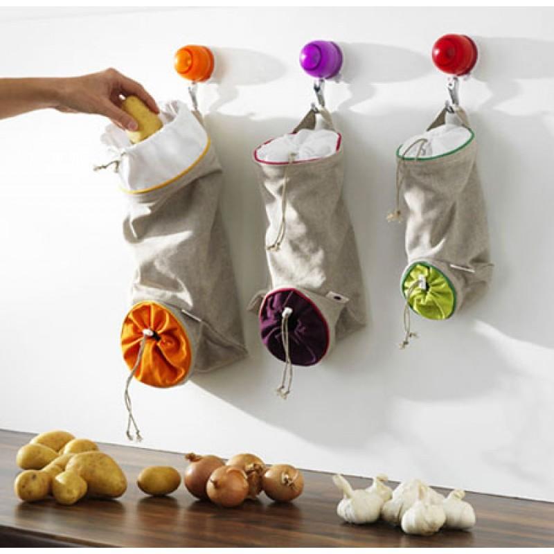 Красивые вещи на кухне своими руками