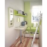 Комната подростка: идеи, мебель и интерьер