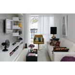 Как выбрать и расположить мебель в маленькой комнате. Советы и примеры с фото