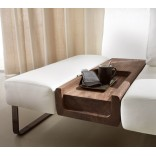 Итальянские белые диваны в стиле Cozi