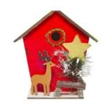 Леруа Мерлен поздравляет нас с праздником и желает хорошего настроения