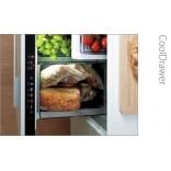 Компактный холодильник для маленькой кухни
