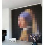 Фотообои на стену: модульный подход
