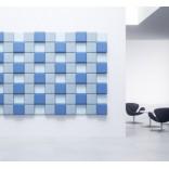 Акустическая плитка – улучшает качество звука и смотрится оригинально