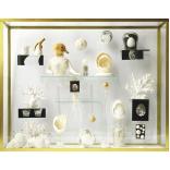 Cabinets of Curiosities — новый модный тренд в оформлении интерьера