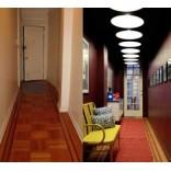 Ремонт коридора: до и после