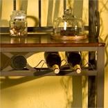 Классический кухонный шкаф. Хранить, но не прятать
