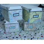Оригинальные коробки своими руками