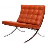 Кожаное кресло Home-Office
