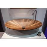 Большая фотоподборка раковин для ванной всех типов, материалов и расцветок
