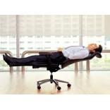 Офисное кресло-кровать