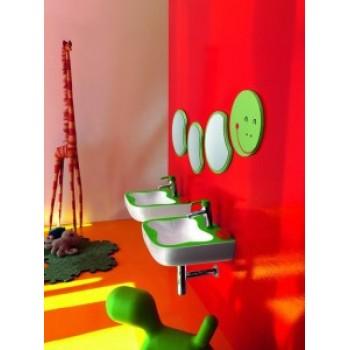 Детская ванная комната. Советы и примеры с фото