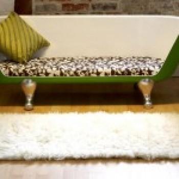 Вторая жизнь старой ванны; кресла и диваны своими руками