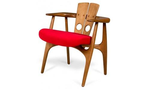 Авторская мебель от Сильвии Нэйлы. Ближе к природе