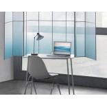 Легкие полупрозрачные экраны для компьютерного стола