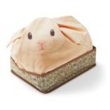 Очаровательные кролики для хранения от японской дизайн-студии Фелиссимо