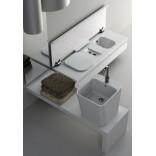 Компактная сантехника для ванной комнаты