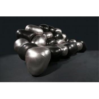 Выставка новых работ Карима Рашида