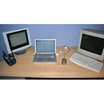 Аккуратный компьютерный стол своими руками