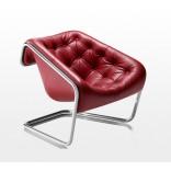 Кожаное кресло Boxer