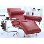 Кресло-кровать оригинальной конструкции
