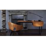 Элегантная офисная мебель от Roberto Lazzeroni