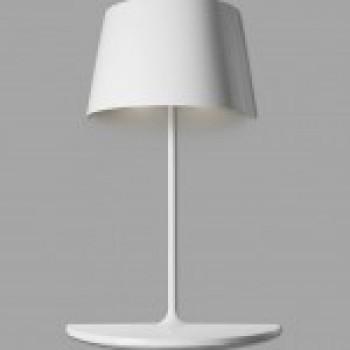 Настенный светильник для прихожей с небольшой полкой