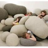 """Детская мягкая мебель """"Ожившие камни"""""""