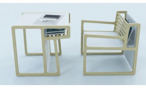 Мебель трансформер II