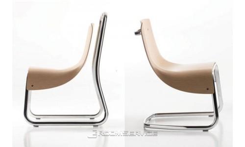 Итальянские офисные стулья