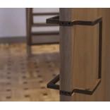 Оригинальные дверные (и не только) ручки