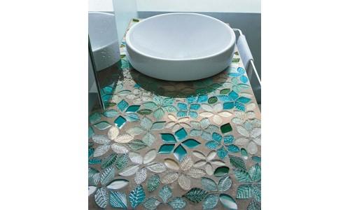 Мозаичная плитка от Vetrovivo