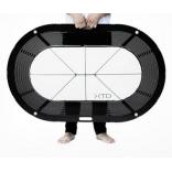 XTEND раскладная ванна, которую можно спрятать под кровать