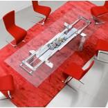 Раздвижной обеденный стол Astrolab