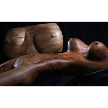 Авторская секси-мебель вырезанная вручную
