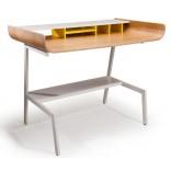 8 современных рабочих столов для дома и офиса
