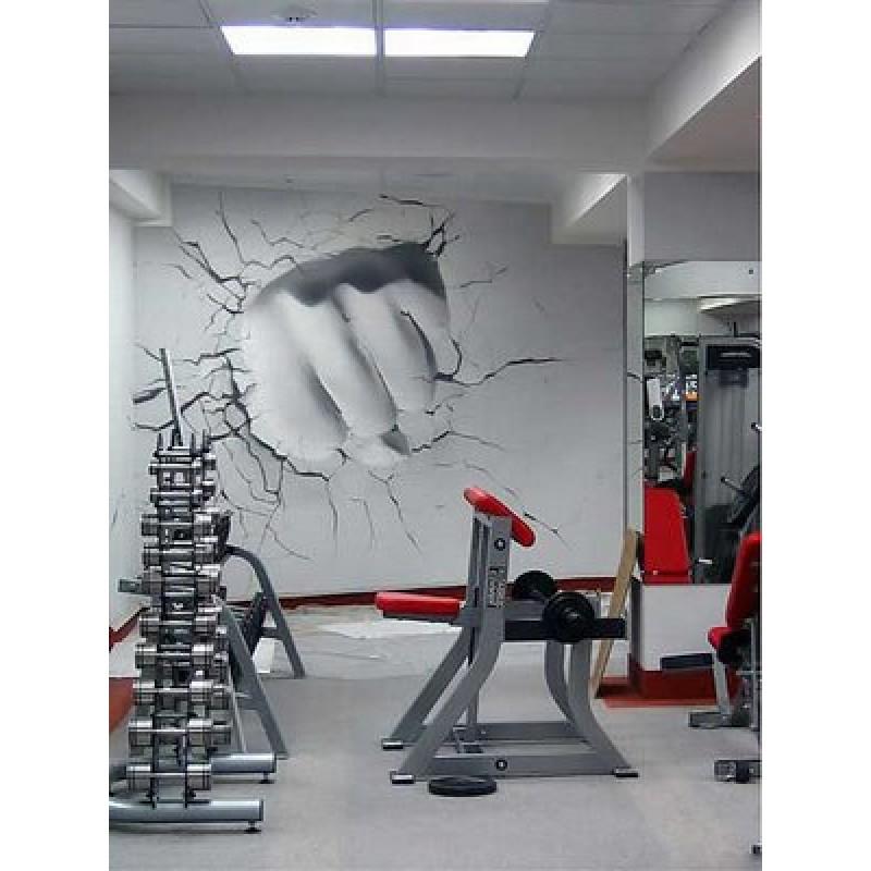 фото спорт на стену