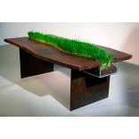 Зеленый стол
