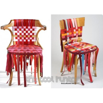 Мебель в фанки-стиле