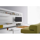 Поворотная конструкция для плоского телевизора