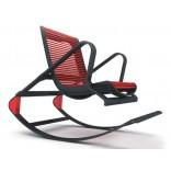 Офисное кресло на карбоновой основе