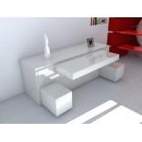 Мебель для экономии места в маленькой квартире