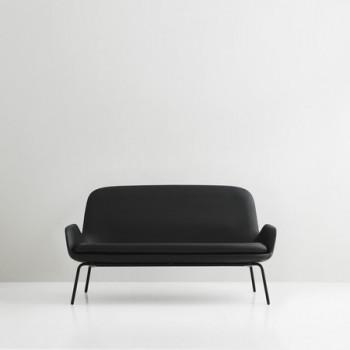 Era Sofa: стальная или хромированная основа