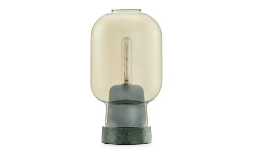 Настольная лампа Amp