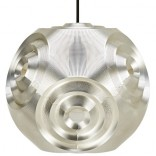 Криволинейный подвесной светильник